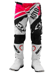 Jopa MX-Pants Kids Moto-X Pink 18