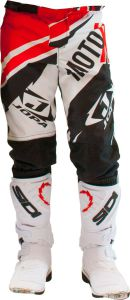 Jopa MX-Pants Baby Moto-X Red 1