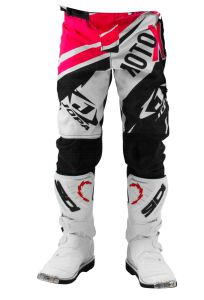 Jopa MX-Pants Baby Moto-X Pink 1