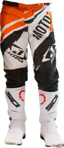 Jopa MX-Pants Baby Moto-X Orange 1