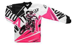 Jopa MX-Jersey Baby Moto-X Pink 104