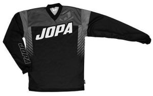 Jopa MX-Jersey 2019 Looper Black-Grey 3XL