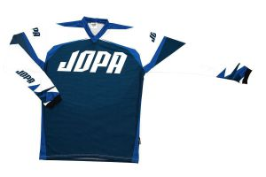 Jopa MX-Jersey 2020 Recon Navy 3XL