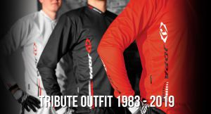 Jopa MX-Jersey 2020 Tribute Red 116