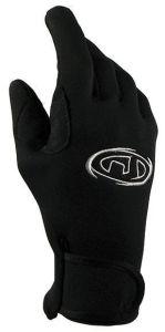 Jopa Neoprene Gloves Black Kids size: 1