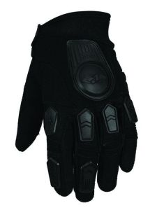 Jopa MX-Gloves legend 8 Black