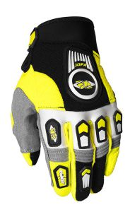 Jopa MX-Gloves legend Kids Yellow Fluo 0