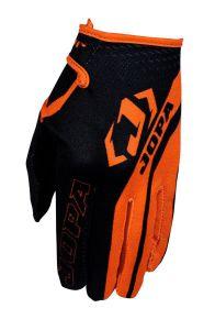 Jopa MX-Gloves MX-9 Black-Orange 10-L