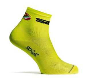 Sidi Color Socks Yellow Fluo (Nr.273) 35-39