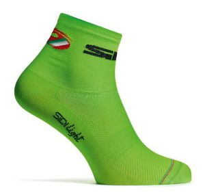Sidi Color Socks Green Fluo (Nr.273) 35-39