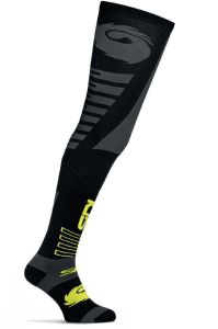 Sidi Extra-Long offroad socks White-Grey (320) S/M