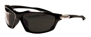 Jopa Sunglasses Claw Black-Smoke