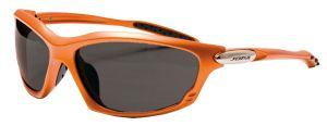 Jopa Sunglasses Claw Orange-Smoke