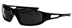 Jopa Sunglasses Razor Black-Smoke