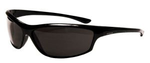 Jopa Sunglasses Stallion Black-Smoke