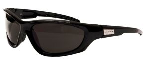 Jopa Sunglasses Delta One Black-Smoke