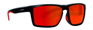 Jopa Sunglasses V200 Black-Red