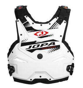 Jopa Bodyprotector Voltage White