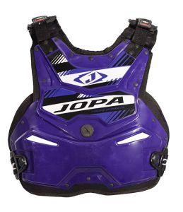 Jopa Bodyprotector Voltage Blue
