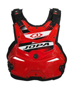 Jopa Bodyprotector Voltage Red