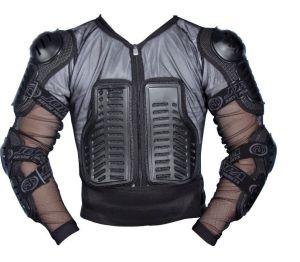 Jopa Bodyprotectorvest Black S/M
