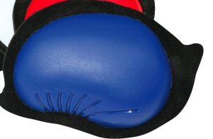 Zandona Slide pads 3500 Blue