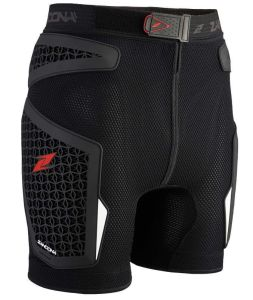 Zandona Protectorpants 6056 Netcube Black 3XL