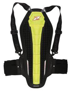 Zandona Hybrid Back Pro (1306) Black-Yellow Fluo X6 L