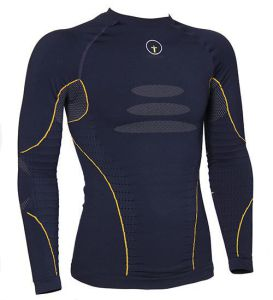 Forcefield FF6041 Tech 2 Base Layer Shirt S