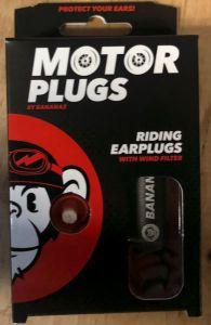 Bananaz Ear plugs - 3.0