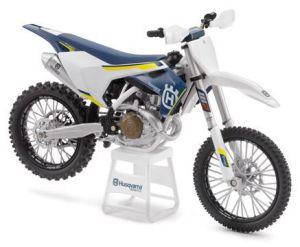 Miniatuur Motor Husqvarna FC 450 1:18