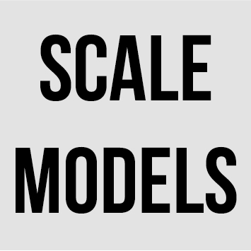 scale models