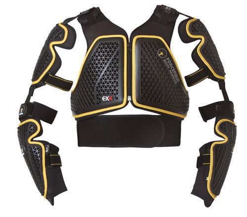 forcefield 20132 exk harness adventure s