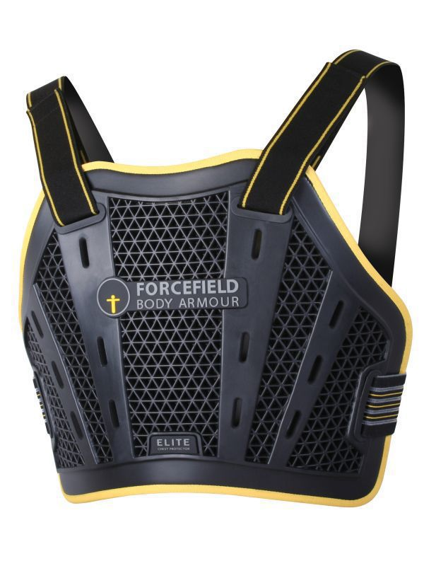 forcefield chest protector elite sm