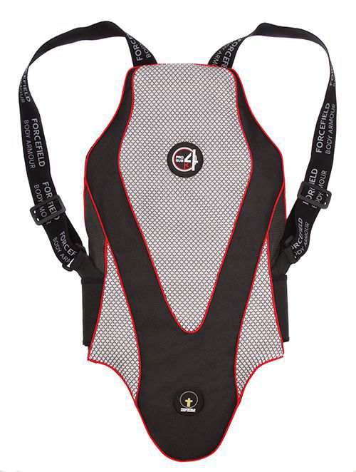 forcefield ff1024 backprotector pro sub 4k m