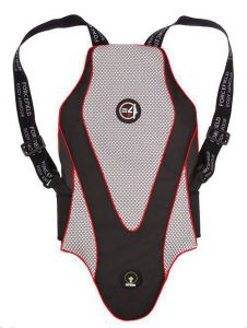 Forcefield FF1024 Backprotector Pro Sub 4K (XL)