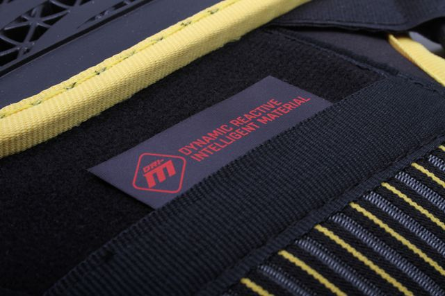 forcefield ff1042 backprotector pro l2k evo dynamic m