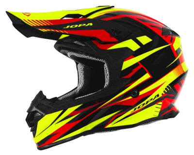 hunter legacy fluo yellowred