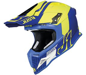 j12 syncro fluo yellowblue