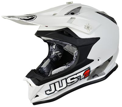 j32 pro solid white