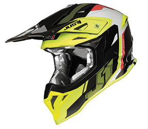j39 reactor fluo yellowredtit
