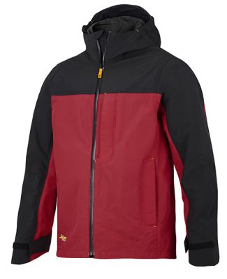 jacket allround and waterproof