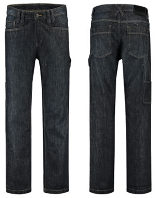 jeans basic low waist