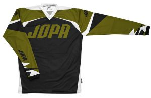 Jopa MX-Jersey 2020 Recon Army Green S
