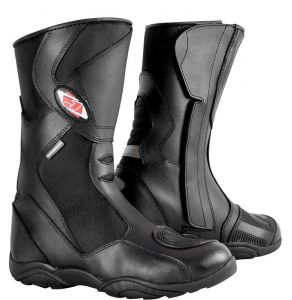 Jopa Touring Boots R.S. Black 38