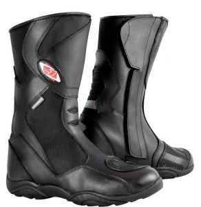 Jopa Touring Boots R.S. Black 39