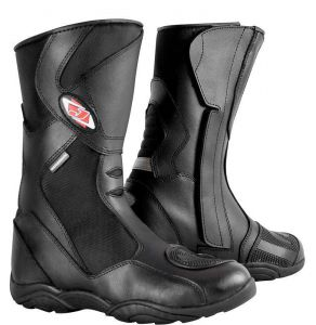 Jopa Touring Boots R.S. Black 45