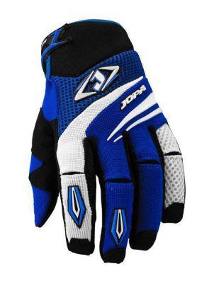 mx4 zwartblauw