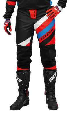 mxpants devision blackred