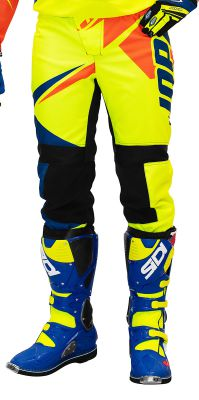 mxpants dustoff neon yellow